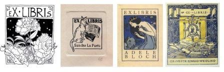 Ex-libris e simbologia