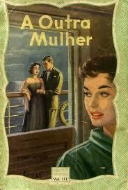 """""""A outra mulher"""" e outros livros de capas verdes"""