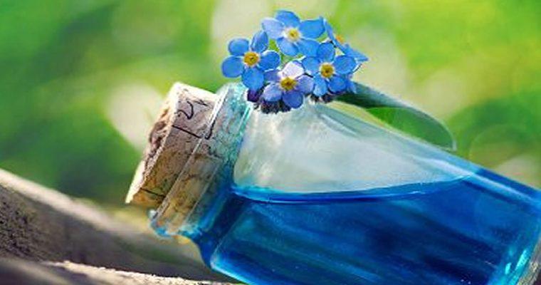 O perfume mais precioso