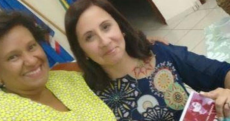 """""""Florbela sob novo olhar"""" em Machado-MG e novo comentário crítico"""