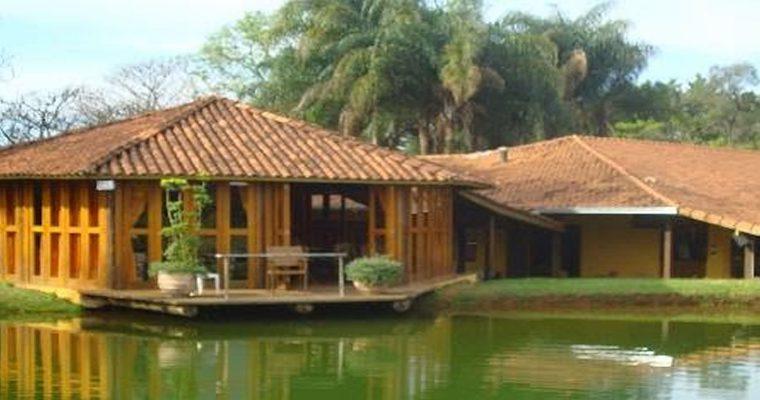 Melhores hotéis fazenda de São Paulo