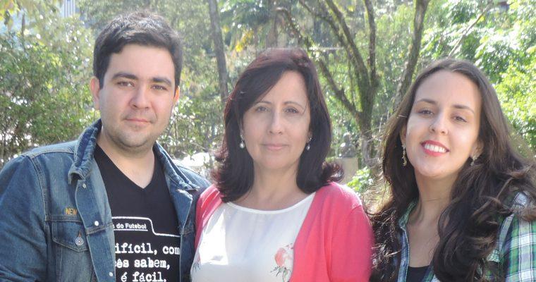 Reflexão sobre a maternidade e resultado do sorteio da Pepa Mineira