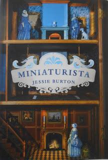 Miniaturista – breve apreciação