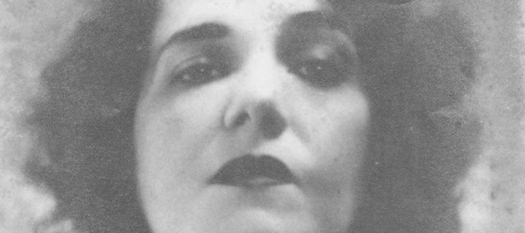 O erotismo de Gilka Machado