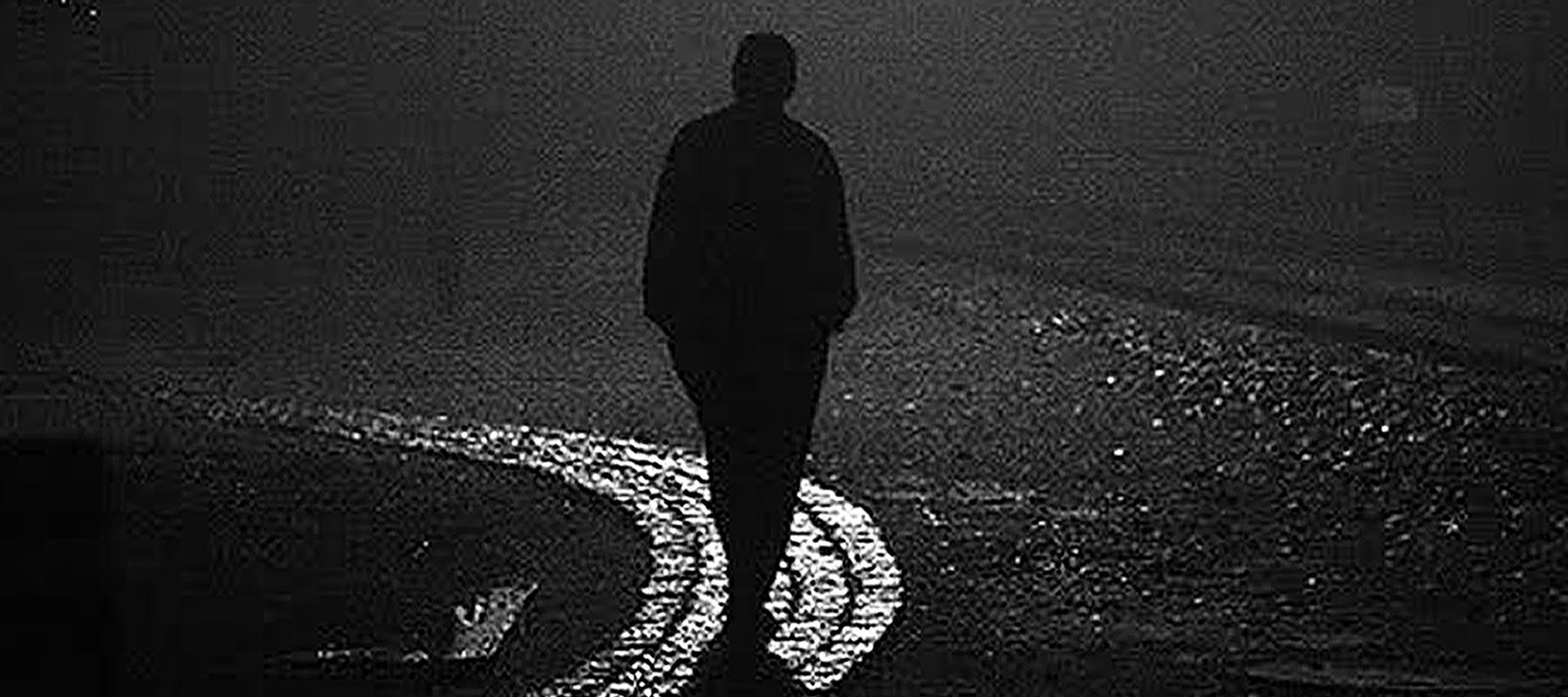Noturno – um poema de Roberto Silva
